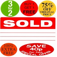 mercandising-labels