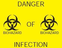 substance resistant labels